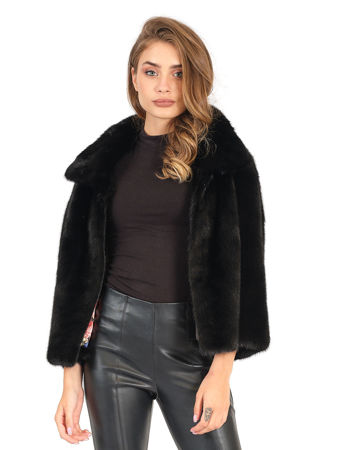 Picture of MODAQUEEN JACKET RS-02