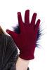 Modaqueen Glove GLV-2